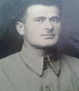 Ищу родственников Бурчуладзе Бения Ивановича