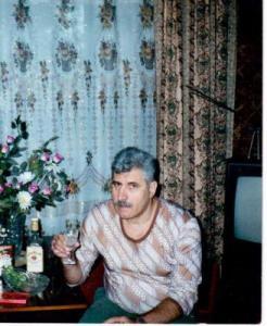 Ищу мужчину, работавшего в администрации чайной фабрики Кутаиси