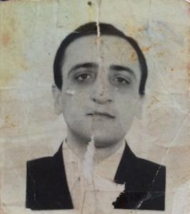 Ищу Джавахишвили Ладо Георгиевича