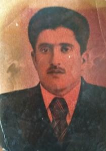Ищу родственников Махарадзе Георгия