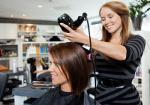 Укладка волос - цена 17 lari