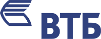 ВТБ БАНК ГРУЗИЯ, логотип