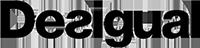 Логотип DESIGUAL