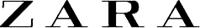 Логотип ZARA