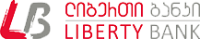 ЛИБЕРТИ БАНК, логотип