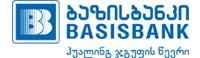 Логотип БАЗИСБАНК