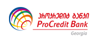 PROCREDIT BANK, логотип