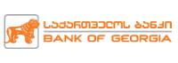БАНК ГРУЗИИ, логотип