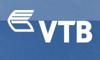Логотип БАНК ВТБ ГРУЗИЯ