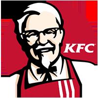Логотип KFC
