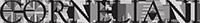 Логотип КОРНЕЛИАНИ