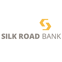Логотип Silk road bank